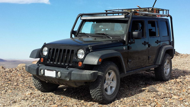 Jeep | Willy's Transmission & Air Conditioning
